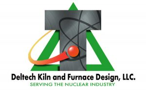 Deltech Kiln and Furnace Deisgn, LLC logo